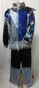 Basiskleid inkl. Musterkleid für Gruppen-Herstellung Nr. 139