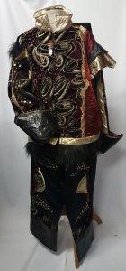 Basiskleid inkl. Musterkleid für Gruppen-Herstellung Nr. 143