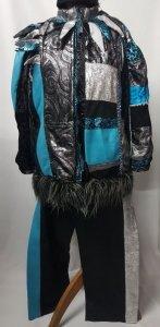 Basiskleid inkl. Musterkleid für Gruppen-Herstellung Nr. 152