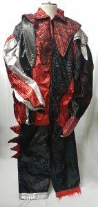 Basiskleid inkl. Musterkleid für Gruppen-Herstellung Nr. 154