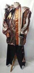 Basiskleid inkl. Musterkleid für Gruppen-Herstellung Nr.106