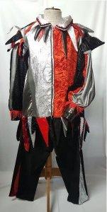 Basiskleid inkl. Musterkleid für Gruppen-Herstellung Nr.110